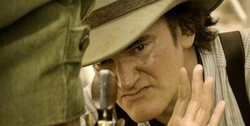 Faites votre top Quentin Tarantino