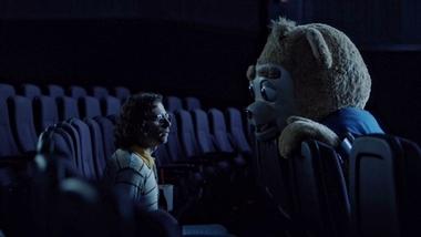 Mark Hamill au casting de la 56e Semaine de la Critique de Cannes