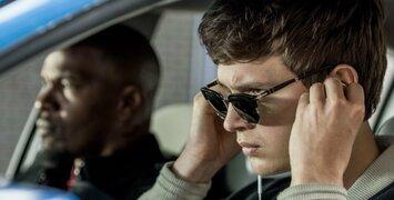 Ecoutez 30 chansons extraites de Baby Driver