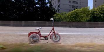 Regardez le nouveau court-métrage de Michel Gondry