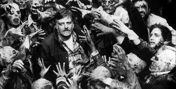 Hors films de morts-vivants, quel long-métrage de George Romero faut-il voir ?