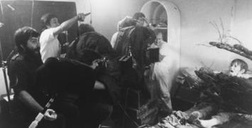 Peut-on enfin ajouter Poltergeist à la filmographie de Steven Spielberg ?