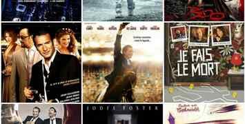 Vous avez voté : le film à voir ce dimanche 24 septembre à la télé est Interstellar