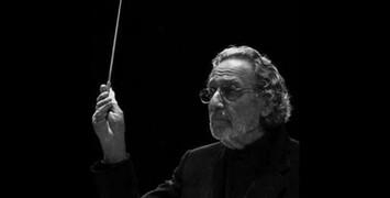 Le compositeur Luis Bacalov est mort