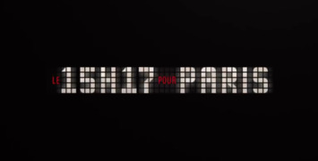 15h17 pour Paris : la bande-annonce du dernier Eastwood sur les rails