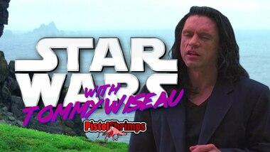 Star Wars 8 : le désastre ?