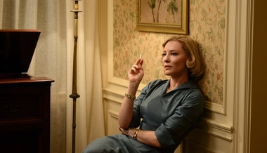 Cate Blanchett présidera le jury du 71e festival de Cannes