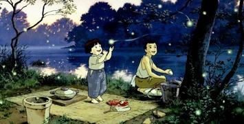Isao Takahata a rejoint le Tombeau des lucioles