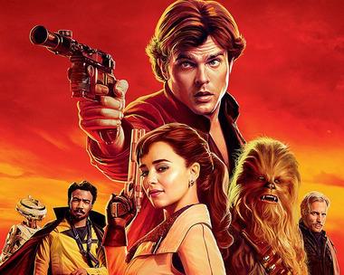 Solo : A Star Wars Story présenté en sélection officielle