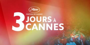 Une accréditation au Festival de Cannes pour les jeunes de 18 à 28 ans