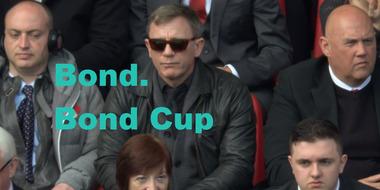 """""""Bond Cup"""" : les demi-finales !"""