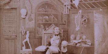 Frankenstein ressuscité : une version restaurée du premier film de l'histoire est en ligne