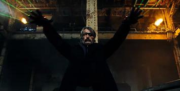 """La bande-annonce de """"Polar"""", un film sous acide avec Mads Mikkelsen, est en ligne"""