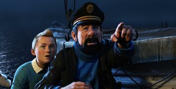 """La suite des """"Aventures de Tintin : Le Secret de la Licorne"""" est confirmée"""