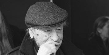 Le réalisateur Jonas Mekas est mort