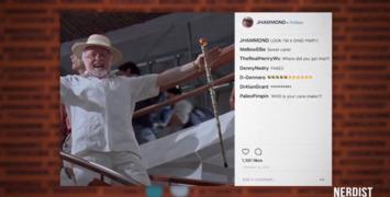 Jurassic Fraud : une parodie hilarante du docu sur le Fyre Festival