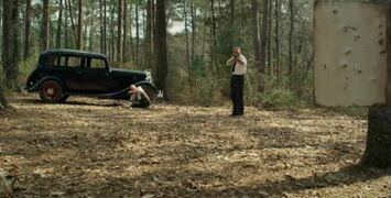 """""""The Highwaymen"""" : Kevin Costner et Woody Harrelson pourchassent Bonnie & Clyde (Trailer)"""