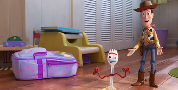 Toy Story 4 : la bande-annonce qui sonne la fin de la récré
