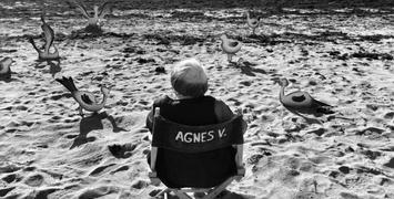 Sans toi, Agnès Varda (1928-2019)