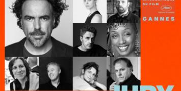 Le Jury du 72e Festival de Cannes a été dévoilé : paritaire et chamarré