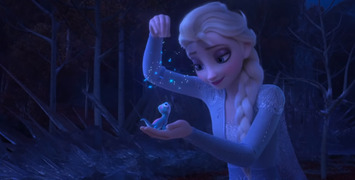 """""""La Reine des neiges 2"""" : la spectaculaire bande-annonce est en ligne"""