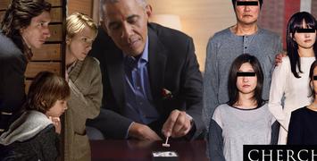 """""""Marriage Story"""", """"Atlantique"""", """"Parasite"""" : découvrez le top 2019 de Barack Obama"""