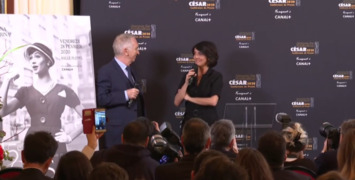 """César 2020 : """"J'accuse"""" de Roman Polanski en tête des nominations"""