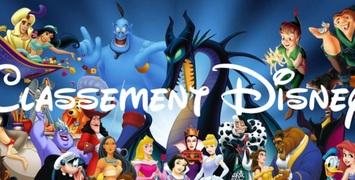 """Disney + est là : votez pour les meilleurs """"classiques"""" de la firme aux grandes oreilles"""