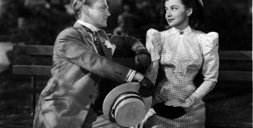 Olivia de Havilland, partie avec le vent (1916 - 2020)