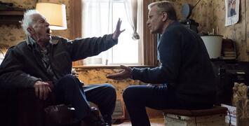 """""""Falling"""" : une bande-annonce pour le premier film de Viggo Mortensen (Cannes 2020)"""