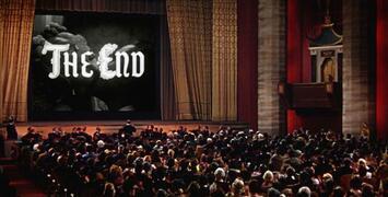 Cinémas : réouverture des salles confirmée pour le 19 mai 2021