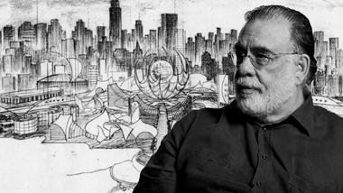 """""""Megalopolis"""": Francis Ford Coppola va-t-il enfin réaliser son rêve (et celui des cinéphiles) ?"""