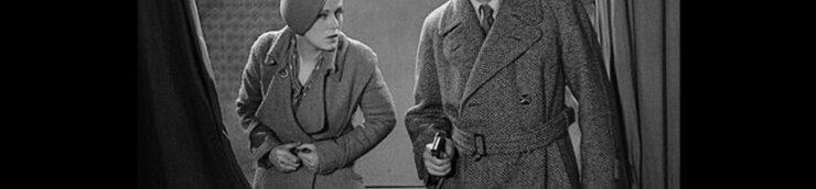 Sorties ciné de la semaine du 11 mai 1933