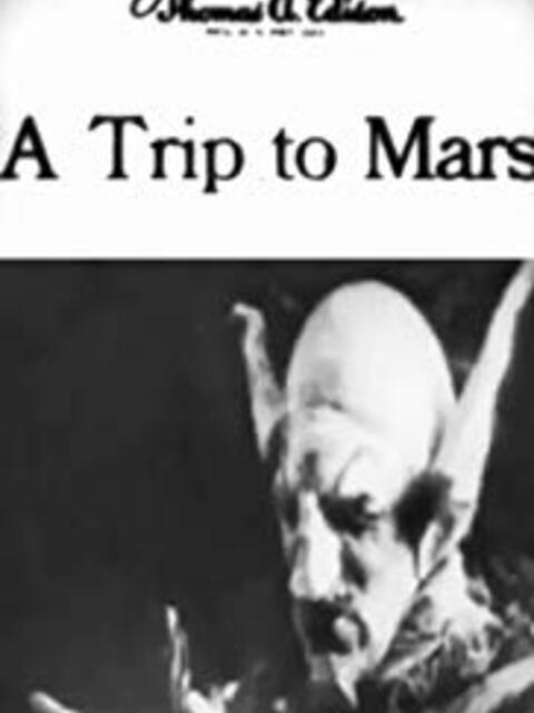 A trip to Mars