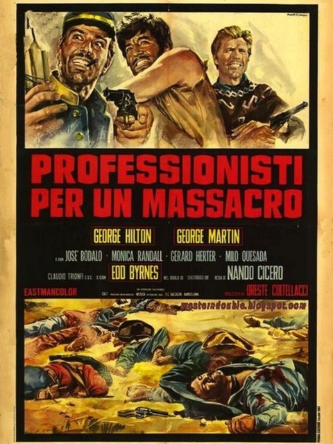 Professionals for a Massacre
