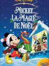 Mickey, la magie de Noël