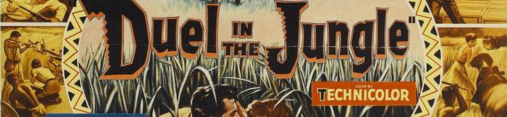 Sorties ciné de la semaine du  3 juillet 1954