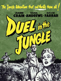 Duel dans la jungle