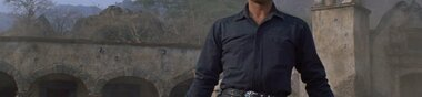 Le Western, ses stars : Eli Wallach