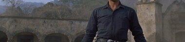 Le Western, ses stars : Yul Brynner