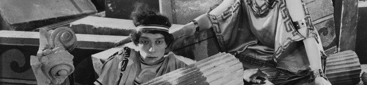 Sorties ciné de la semaine du 24 septembre 1923