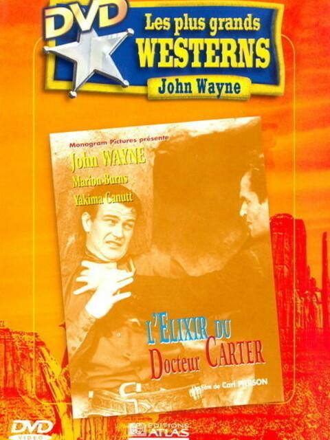 L'Elixir du Docteur Carter