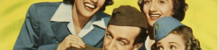 "39-45 : les ""wartime musicals"""