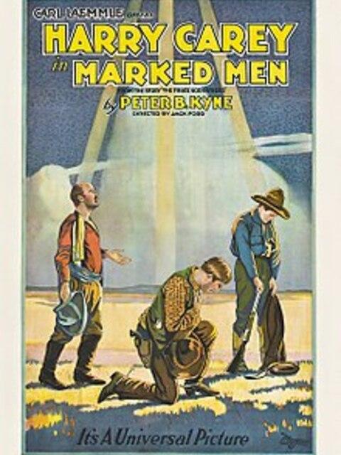 Les Hommes marqués