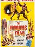 La piste des Iroquois
