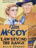 Law Beyond the Range