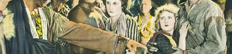 Sorties ciné de la semaine du 21 novembre 1920
