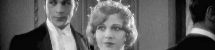 Sorties ciné de la semaine du 25 avril 1927
