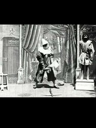 Guillaume Tell et le clown