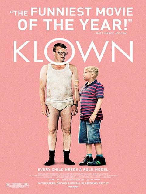 Klovn : the movie